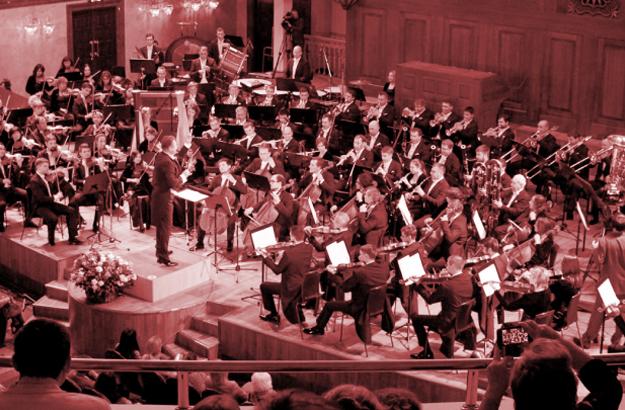 Tatarstan Smphony Orchestra
