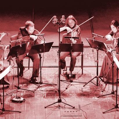 Ensemble2012