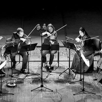 Ensemble 2012