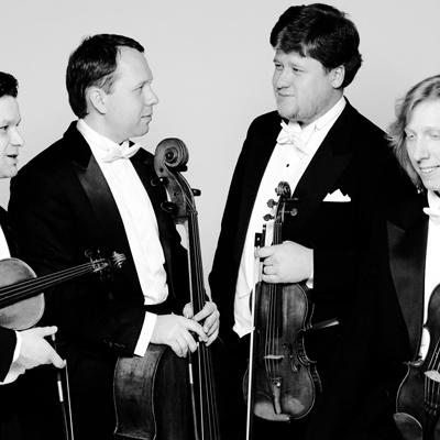 Oistrakh Quartet