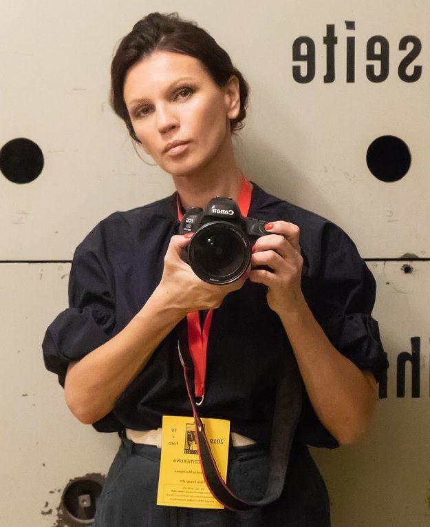 Alexandra Muravyova