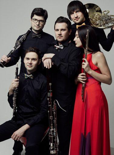 Mariinsky Woodwind Quintet