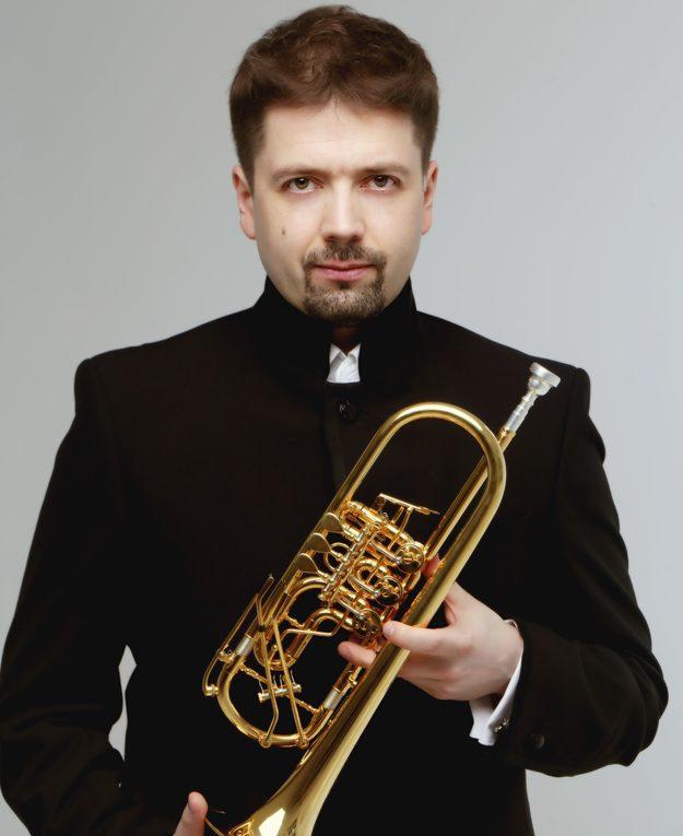 Timur Martynov